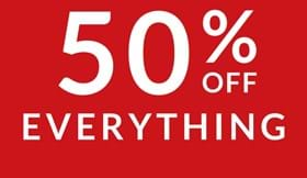 Wallis 50% off